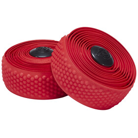Cinelli Bubble Ribbon Lenkerband mit Micro Balls rot